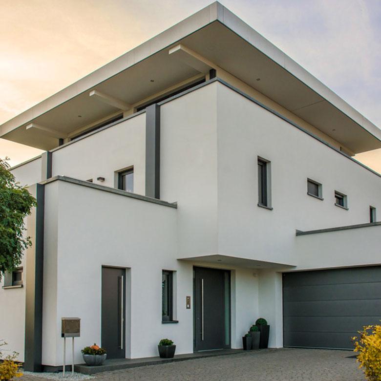 Budowa domów jednorodzinnych kompleksowa Piotrków Trybunalski